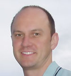Rob Cubbon, best-selling Kindle book author